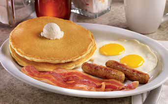 denny's celebrates with original grand slam special