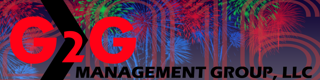 g2g management group new years